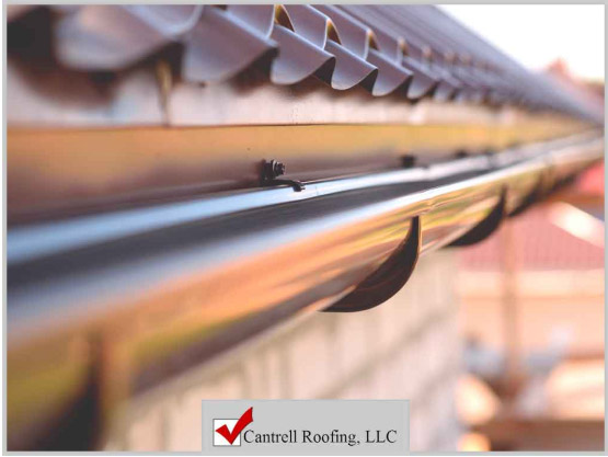 What Cantrell Roofing, Llc Can Do For You